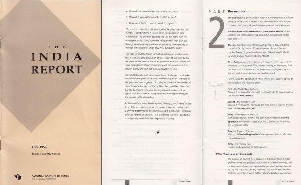 India-Report