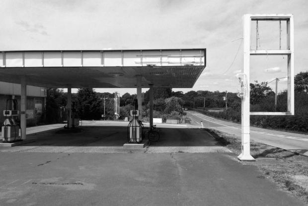 Esso Garage
